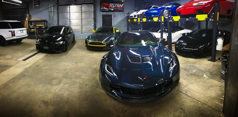 Lamborghini, Ferrari, Aston Martin, Porsche, Exotic